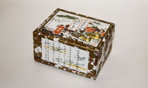 Коробка с ёмифудой