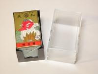 Кабуфуда Тенгу - открытая коробка