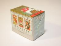Кабуфуда Тенгу - упаковка вид сбоку