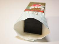 Кабуфуда Тенгу - вскрытие упаковки
