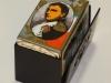 Черная коробка с ханафудой Наполеон