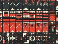 Мекури курофуда - все карты по порядку