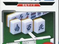 Риичи-маджонг карты - упаковка