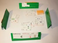 Риичи-маджонг карты - процесс игры