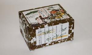 Торифуда - упаковка