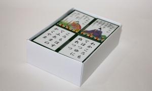 Карты в коробке