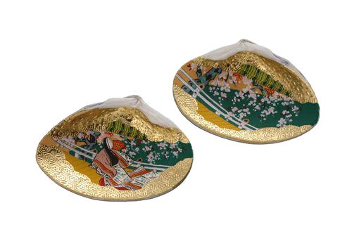 Ракушки для каи-авасе