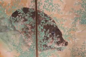 01 - Tokyo National Museum - sleeping boar